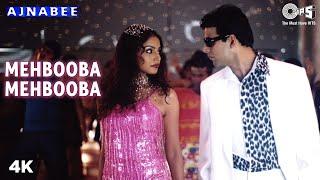 getlinkyoutube.com-Mehbooba Mehbooba - Ajnabee | Akshay Kumar & Bipasha Basu | Adnan Sami & Sunidhi Chauhan