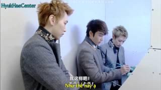 getlinkyoutube.com-[Vietsub][DVD] Eunhae Document Cut Part 1 - Những câu hỏi ngốc nghếch của DongHae.avi