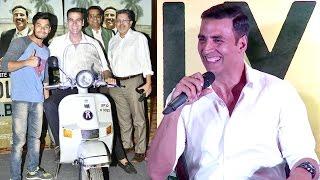 getlinkyoutube.com-Jolly LLB 2 Success Celebration For Crossing 100 Crores Full Video HD - Akshay Kumar
