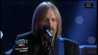 Tom Petty & The Heartbreakers - Free Fallin' (live 2008) HD 0815007 width=