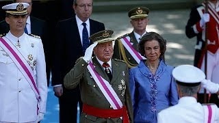 İspanya'da monarşi tartışmaları sürüyor