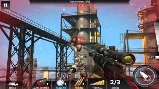 getlinkyoutube.com-Kill Shot Bravo All Region 6 Primary Missions Walkthrough Guide