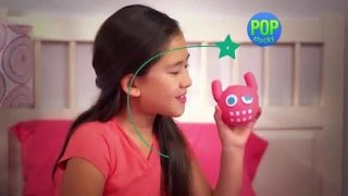getlinkyoutube.com-Toy Commercial 2015 - Pop Clocky - Pop Out Of Bed - Wake Up To A Day Of Fun