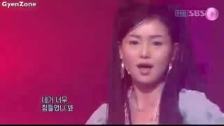 getlinkyoutube.com-韓国アイドルグループSeeYa メンバーが倒れ痙攣!そのとき仲間たちは…