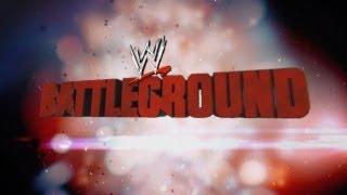 WWE BATTLEGROUND 2013 FULL PPV LIVE - WWE '13 CALL IN SHOW (MACHINIMA)
