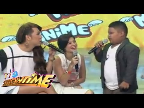 IT'S SHOWTIME April 23, 2014 Teaser