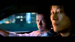 getlinkyoutube.com-Tokyo Drift: Skyline vs. Rx7 - Police Drive By