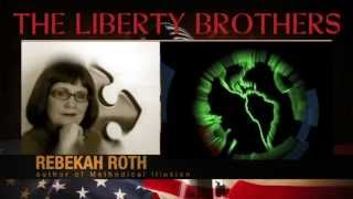 getlinkyoutube.com-The Liberty Brothers Interview 9-11 author Rebekah Roth