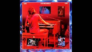 Lee Michaels - Stormy Monday Live