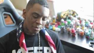 Soulja Boy - Life Of A Soulja (Episode 2)