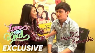 LOVE OUT LOUD with JaDine (Full)