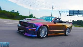 getlinkyoutube.com-The Most Offensive Mustang Ever.