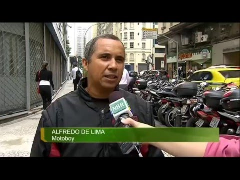 TV NBR - Entrevista Alfredo Cartilha