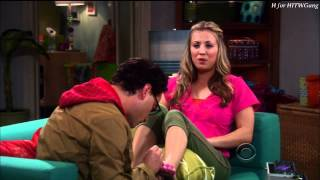 getlinkyoutube.com-Kaley Cuoco toes and soles.mp4