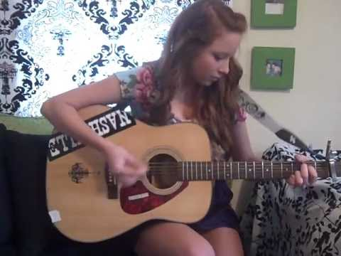 Call Me Maybe - Carly Rae Jepsen (Acoustic Cover by Kalie Shorr)