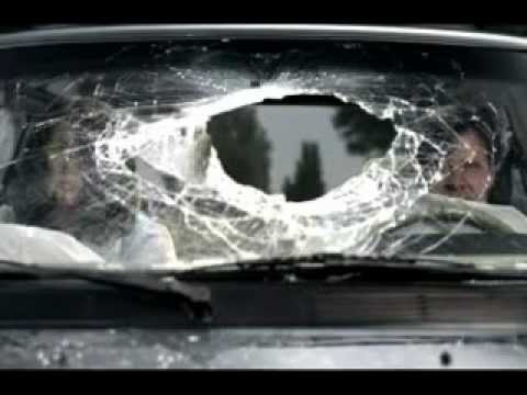 Rear Seat Belts Save Lives - Ministry of Traffic - TBWA Wien, Austria - YouTube