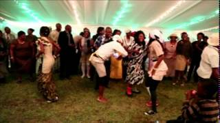 getlinkyoutube.com-BEST EVER BRIDAL PARTY DANCE  ZIMBABWE - MAPOSTORI !!