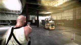 getlinkyoutube.com-Max Payne 3 Gameplay Trailer !
