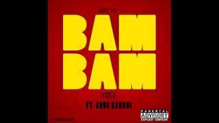 getlinkyoutube.com-Shake Yo Bam Bam (Remix) - SAUTI SOL X CODE KANUNI