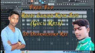 Free Flp Rajai Lekha Kam AitiGolu RajaDj Remix Song