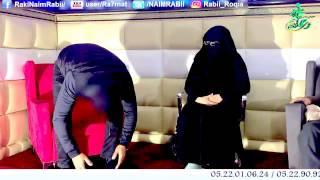 getlinkyoutube.com-الجن المسلم يكشف اسرار سحر الجنون ويطرد الشياطين ... الراقي المغربي نعيم ربيع