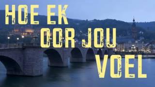Dewald Wasserfall - Ek en Jy Liriekvideo