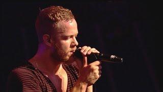 getlinkyoutube.com-Imagine Dragons - Concert - Lowlands 2014