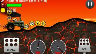 getlinkyoutube.com-Hill Climb Racing Dune Buggy and Tractor 1.10 upda