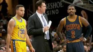 getlinkyoutube.com-Stephen Curry vs. Kyrie Irving Crossover Duel
