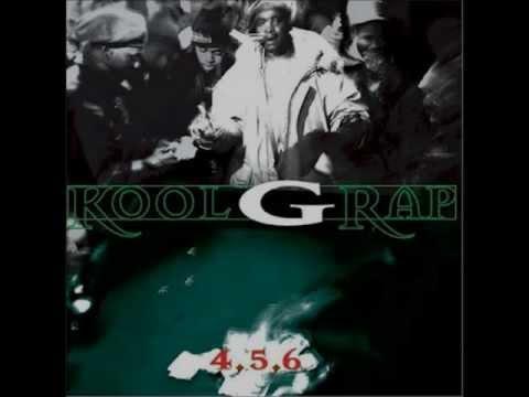 Ghetto Knows de Kool G Rap Letra y Video