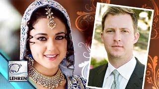 getlinkyoutube.com-Preity Zinta's MARRIAGE Pic Of Hubby Gene Goodenough | LehrenTV