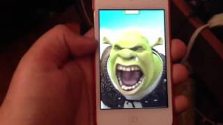 getlinkyoutube.com-Do the Roar iPod Touch
