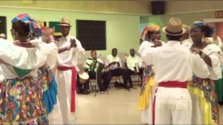 Dominica Gala 2013