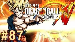 getlinkyoutube.com-Dragonball Xenoverse | Let's Play | Matthew's Victory! [Ep 87]