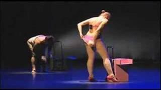 getlinkyoutube.com-Aankleedcarrousel uit de voorstelling VALS van Femmage