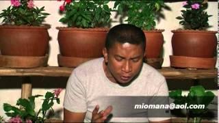 Miomana 92 Ny voany no hamantarana ny hazo