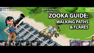 getlinkyoutube.com-Zooka Guide: Walking Paths & Flares