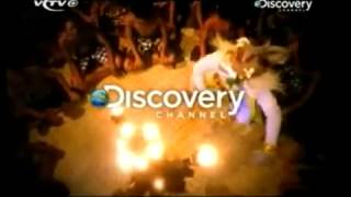 Discovery Channel Asia ident (2010 - 2011) #theworldisjustawesome