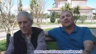 Proverbio CALABRESE - CARIATESE di Giovanni Crescente e Rocco Cosentino - amore finito