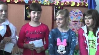 getlinkyoutube.com-Premierea elevelor fotbaliste ale scolii din Smeeni pentru succesul de la Constanta
