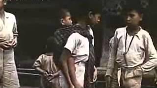 getlinkyoutube.com-kehidupan suku karo pada jaman dulu,sebelum kedatangan jepang(sumatra utara)