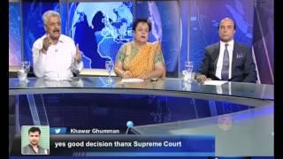 getlinkyoutube.com-Nadeem Malik Live, 05 August 2015 Samaa Tv