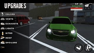 getlinkyoutube.com-GTA San Andreas Modern Mod Mobile 2016 - Cleo Mod NO ROOT (New Stable Version)