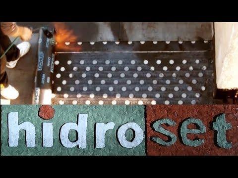 Hidroizolatii sistem terasa circulabila (video)