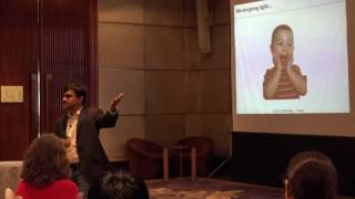 Delhi 2016 Conference : Saket Bansal's Keynote Session on Agile Leadership