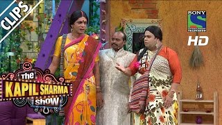 Devar Ka Revenge Marriage     The Kapil Sharma Show   Episode 14  5th June 2016