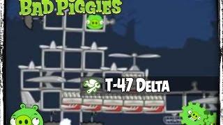 getlinkyoutube.com-Bad Piggies Star Wars - T-47 Attack Pattern Delta