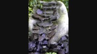 getlinkyoutube.com-Fuente Estanque