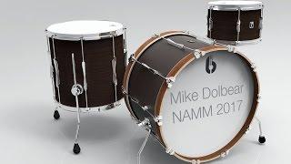 getlinkyoutube.com-British Drum Company Feature For NAMM 2017