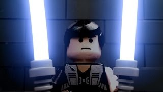 getlinkyoutube.com-Lego Star Wars - The Force Unleashed 2 (Interactive Ending)
